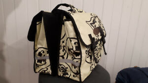 Pannier bags for bicycle
