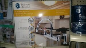 Kitchen Tap/Faucet Clear Out