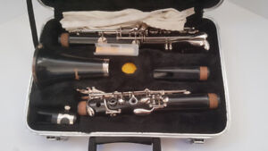 Broadway Clarinet - Mint Condition