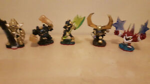 Skylander Trap Masters - 18 plus!  each element! Cambridge Kitchener Area image 4