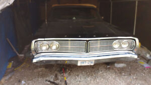 for Sale 1968 Galaxie