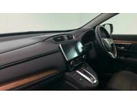 2020 Honda CR-V CR-V 2.0 h i-MMD SR eCVT 4WD Estate PETROL/ELECTRIC Automatic