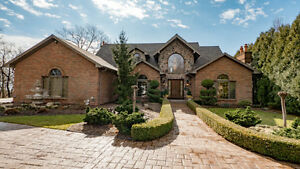 1156 CAMPBELL - LUXURY WATERFRONT- KINGSVILLE REAL ESTATE