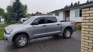 2012 Toyota Tundra CrewMax SR5 with TRD Package for Sale