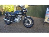 NEW! Mash Black 7 125 125cc naked learner legal 2 year warranty