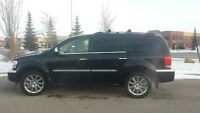 2008 Chrysler Aspen LTD SUV