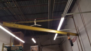 Jib cranes for sale
