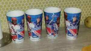 Kitchener Rangers collector cups