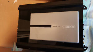 Carion 4/3/2 ch Amplifier xh5410