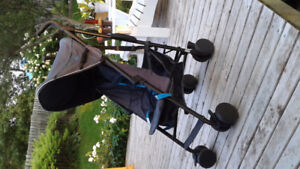 Baby Cargo Stroller in (like new) condition