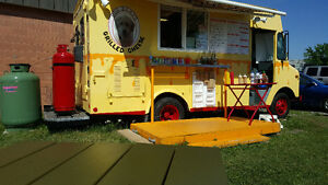 Food Truck for sale $55,000.