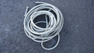 Garden Hoses various lenghts and types Peterborough Peterborough Area image 2