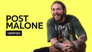 POST MALONE TICKETS FOR SALE!!  416 678.3074