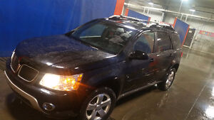2006 Pontiac Torrent AwD SUV, Crossover