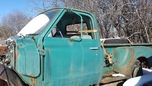 GMC Part out 66-67 pickups