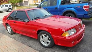 1993 foxbody mustang for sale