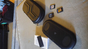 Playstation vita barely used
