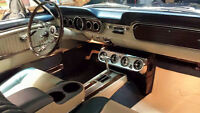 Inviting all 1964-1969 Mustang Owners to Join our FB page