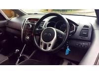 2015 Kia Venga 1.4 EcoDynamics 2 5dr Manual Petrol Hatchback