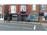 Fully Refurbished Shop TO LET for only £95 per week in Acomb, York. Ideal for retail or similar uses
