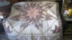2 bed spreads
