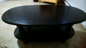 Center table/ coffee table