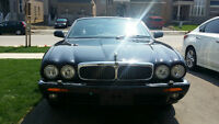 1998 Jaguar Other PREMIUM VERY LOW KMS 93400 only