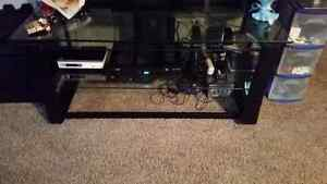 Glass TV Stand   London Ontario image 2
