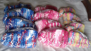 For Sale Children's Knit ... Warm & Cozy Knit Slippers