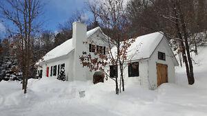 Chalet Maison à louer Pour la saison hivernale
