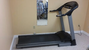 "Treadmill heavy duty ""Freespirit"" Model # 122 300800"