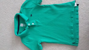 Old Navy 4t polo