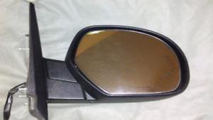 GM Sport Mirror