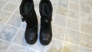 Size 1 Sorel Winter Boot