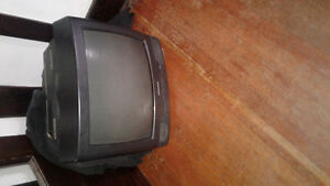 Two tv's for sale