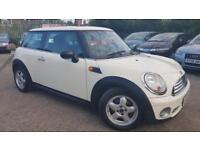 2007 Mini One 1.4 (Pepper Pack)Two Company Owners*SUPERB CONDITION