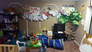 Fatina's Dayhome, provider with Glengarry Child Care Society Edmonton Edmonton Area image 5
