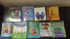 Selling Early Childhood Education (ECE) Textbooks London Ontario image 1