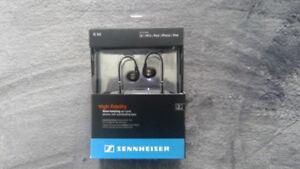 Sennheiser IE-60 in ear Headphone