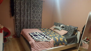 2 ROOMS FOR RENT (THOROLD)