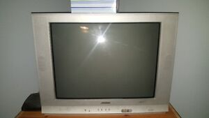 Electrohome working television