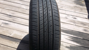 Cooper Grand Touring Tires