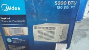 brand new window air conditioners