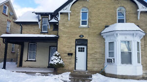 2 Bed 1 Bath. Includes Heat and Water. Newly Renovated!! Cambridge Kitchener Area image 3