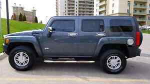 2008 HUMMER H3 SUV Navigation,Cam,Bluetooth