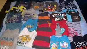 2t boys clothes