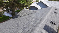 New company offering Roofing service in the Lethbridge  area.