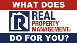 Real Property Management Signature-Leave the hard work up to us