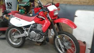 2006 xr650l for sale