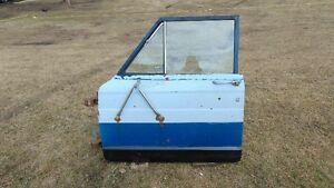Jeep Door  79   Cheroke 2 dr